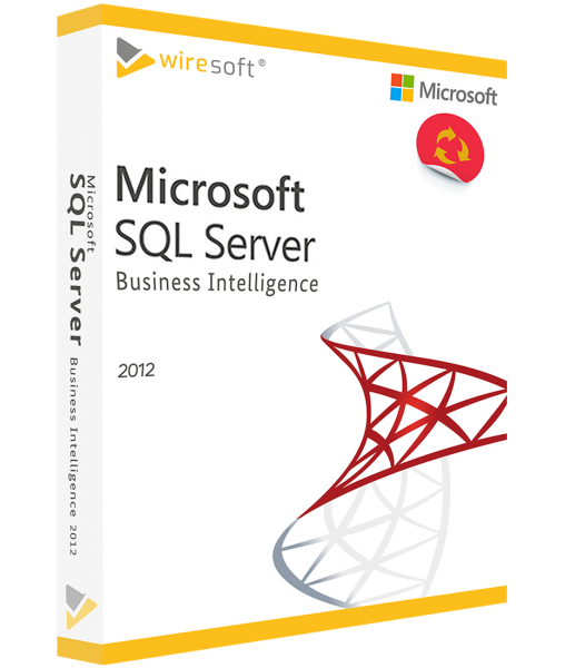 MICROSOFT SQL SERVER 2012 BUSINESS INTELLIGENCE